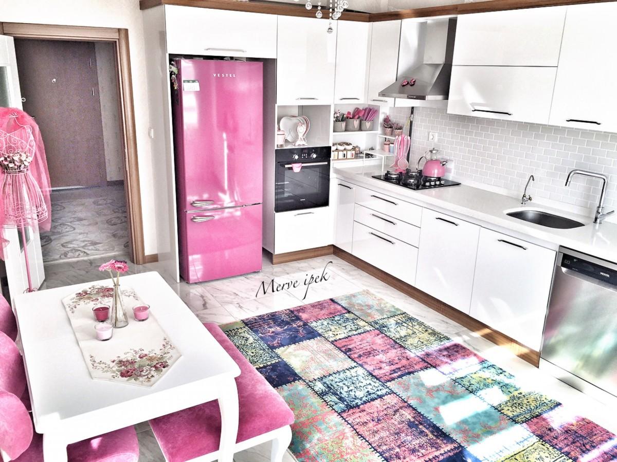 Mutfagımdan..