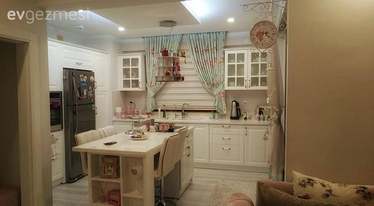 tu ba han m n country stil esintili zevkli evi. Black Bedroom Furniture Sets. Home Design Ideas