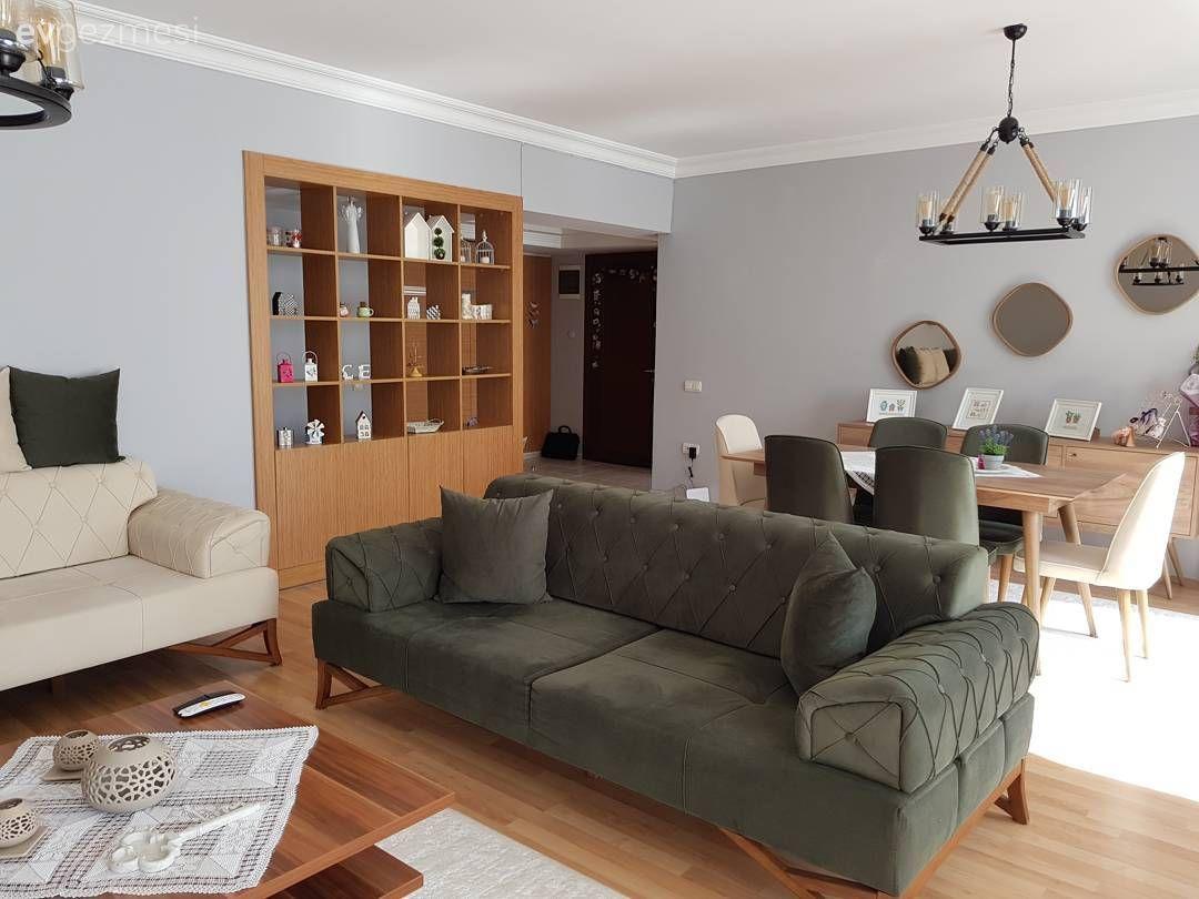 Sakinleştiren Ev Dekorasyonu Önerileri