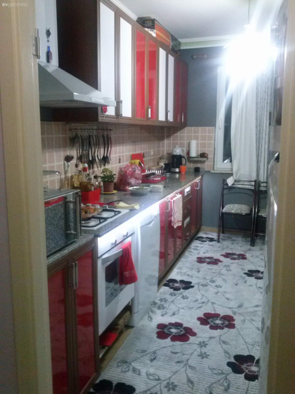 Düşük maliyetle mutfak yenileme yolları