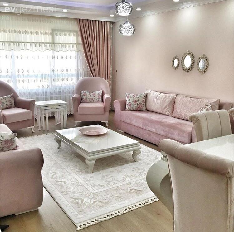 Bir Başkadır Modern Evlerin Sobaları: Ev Dekorasyonu, Salon, Mutfak, Banyo Dekorasyonları